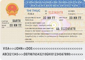 Vietnam Visa Exemption Programe