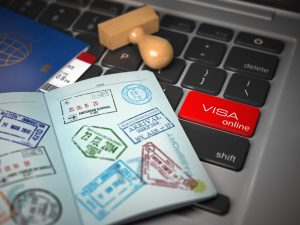 Vietnam Visa Instruction